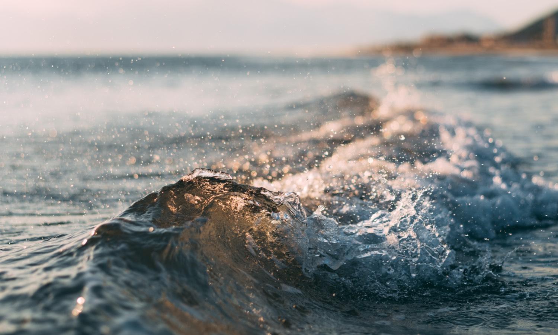 Torquay Sea