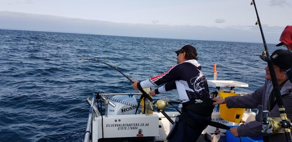 Bluefin Tuna Torbay