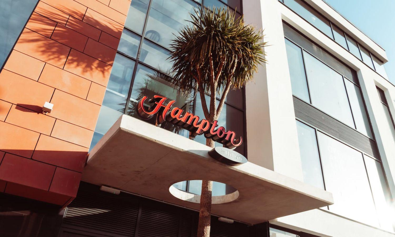 Hampton Hotel Torquay